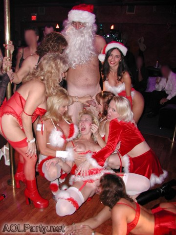 swingers christmas party erotische nackte girls