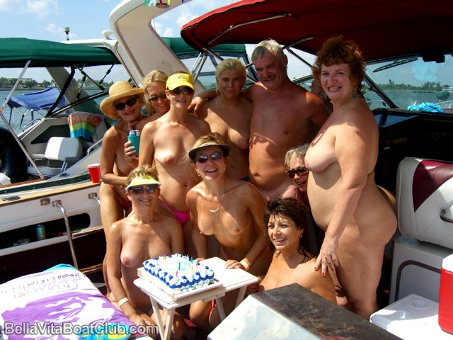 swingers cruise florida