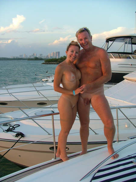 Florida swingers nude regatta